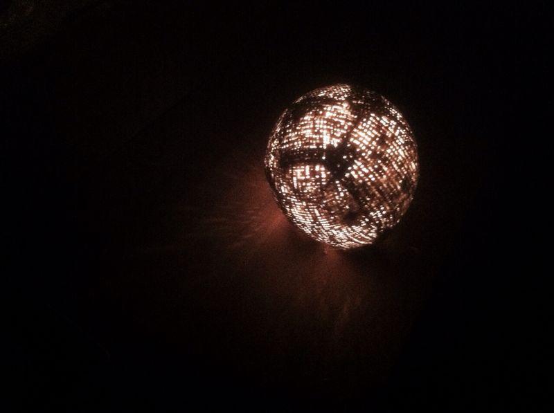 Reflexions i Cúmuls de llum