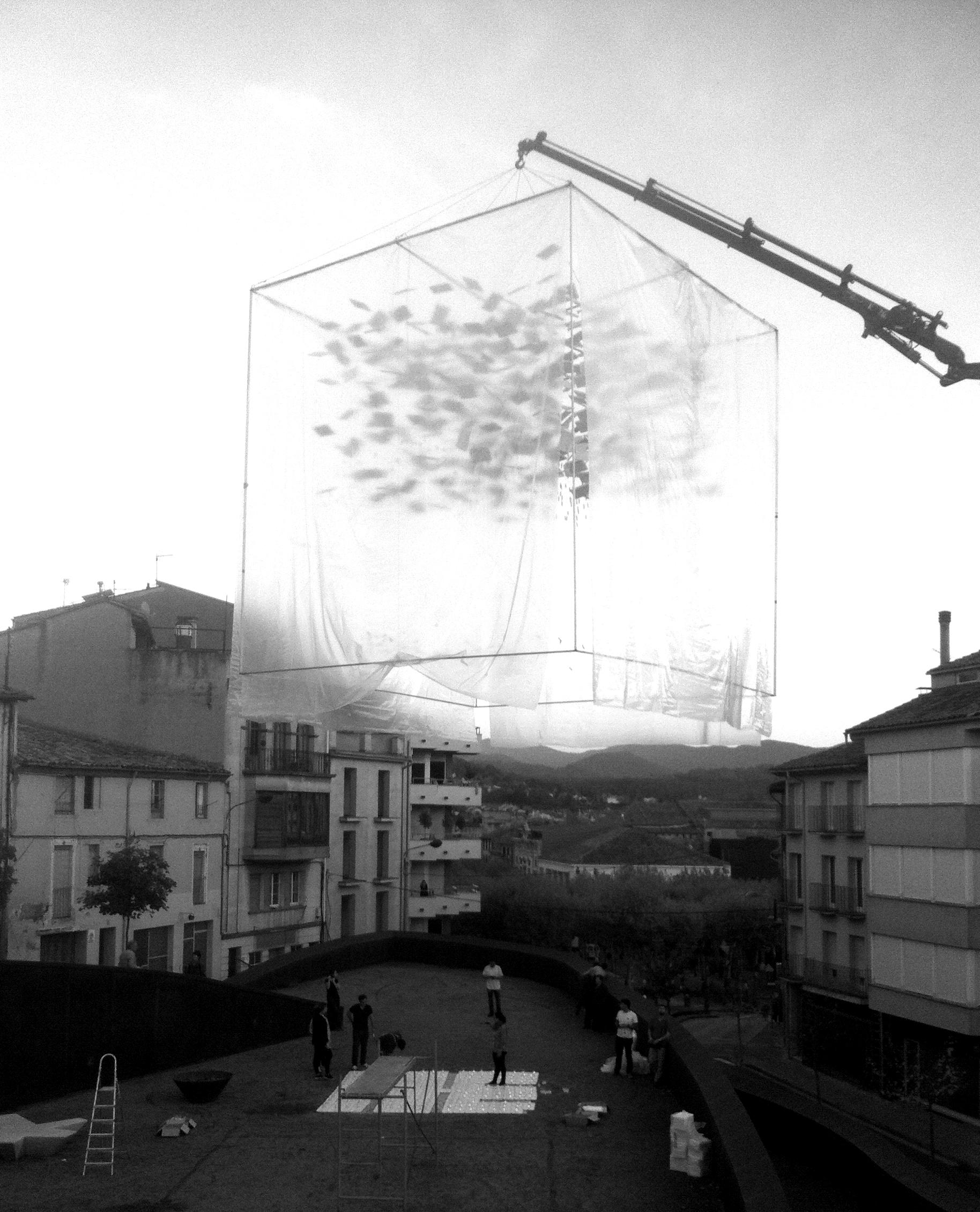 Muntatge 2 - Foto: Jordi Hidalgo Tané