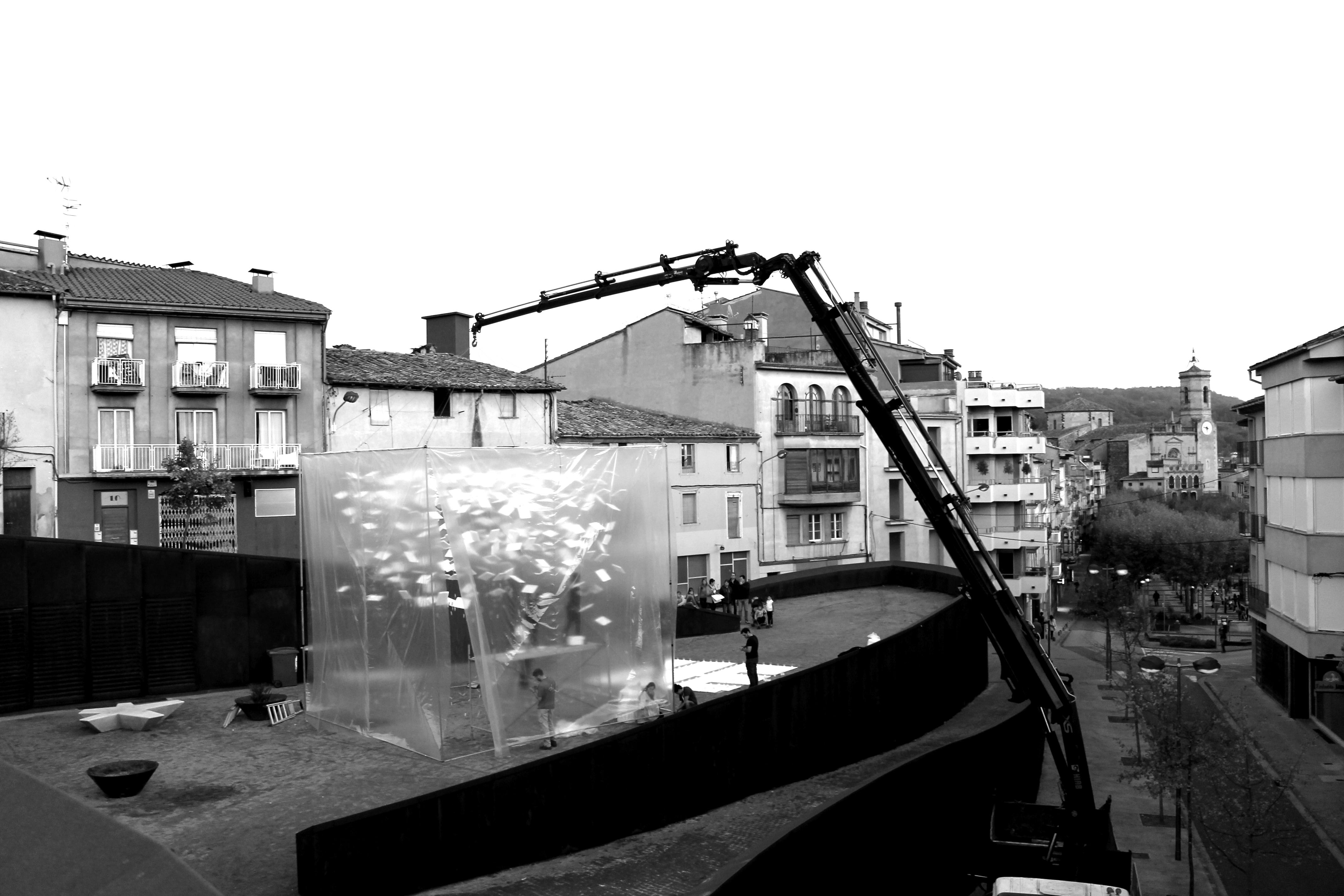 Muntatge 3 - Foto: Jordi Hidalgo Tané