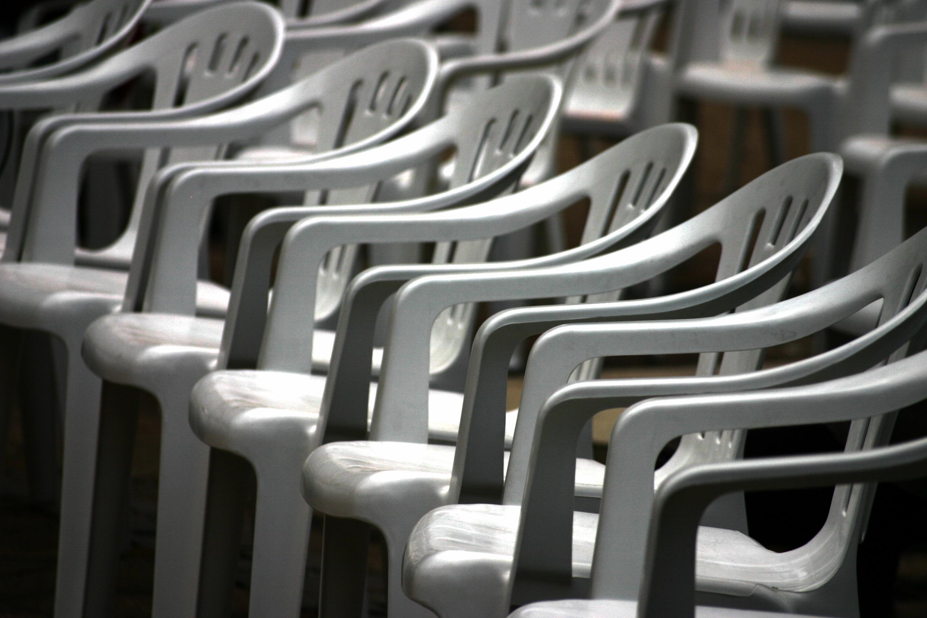 Caos de la cadira