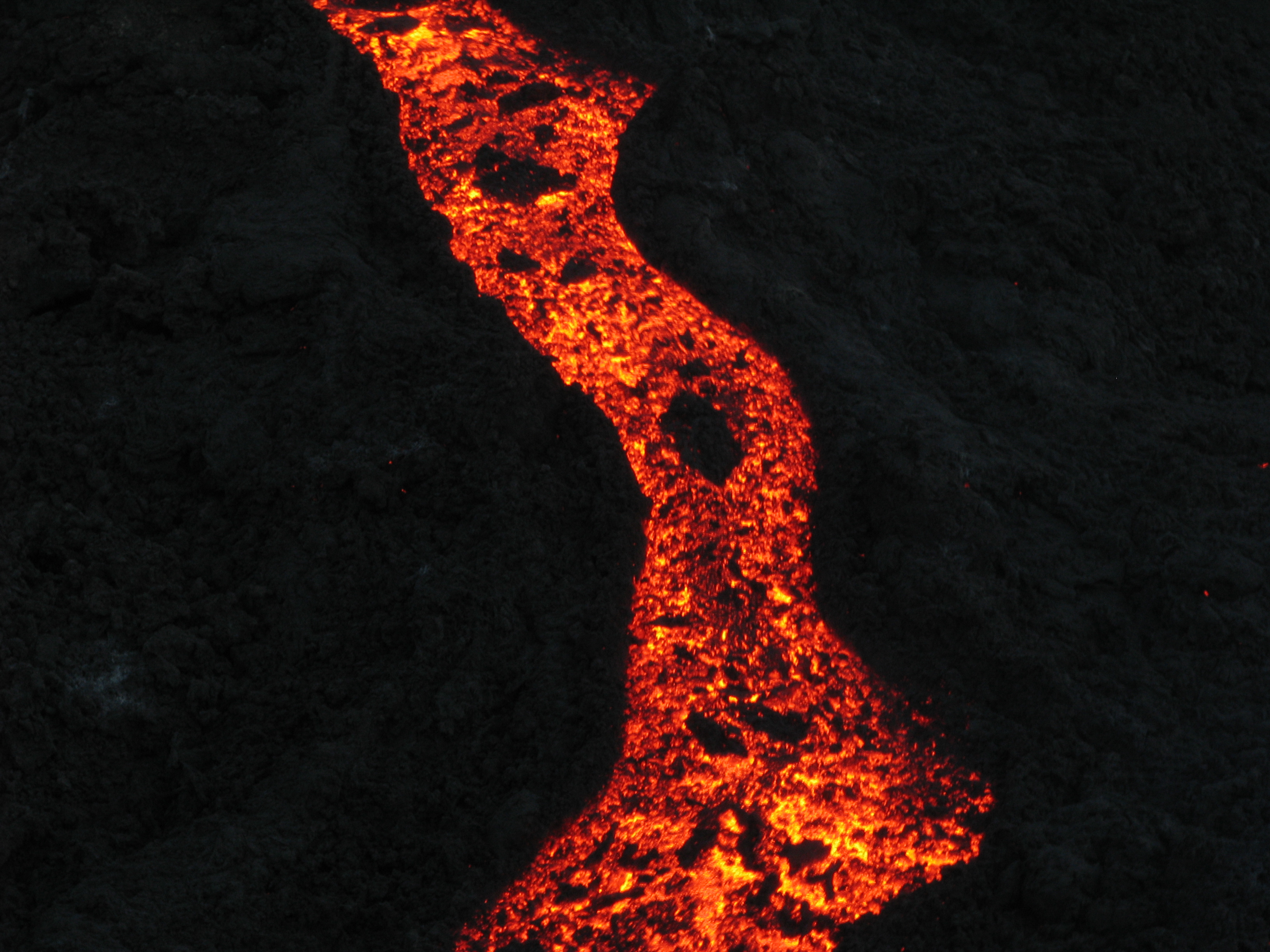 Crosta volcànica