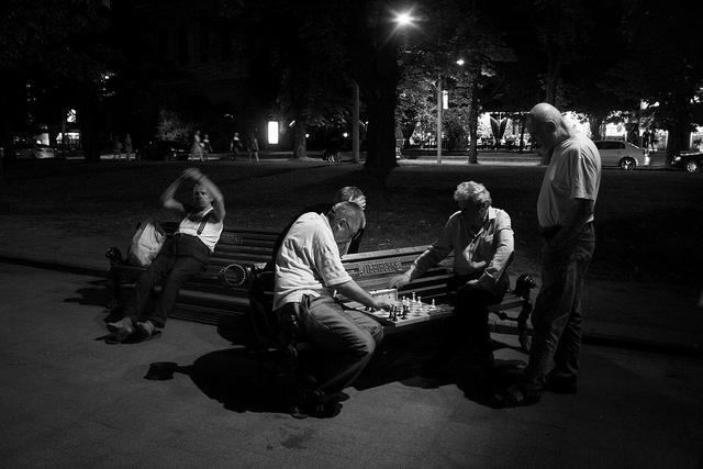 foto: Chat des Balkans
