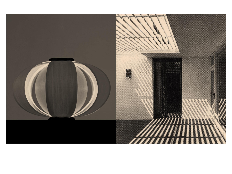 El foc i el sol a l'arquitectura