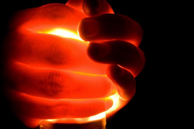 Les entitats tenen llum