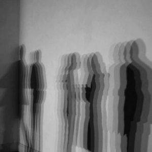 Mur d'ombres