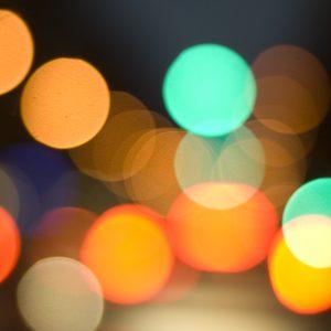 Explosió de llum