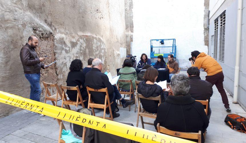 Presentat el programa 2017