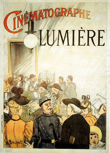 Lluèrnia Lumière