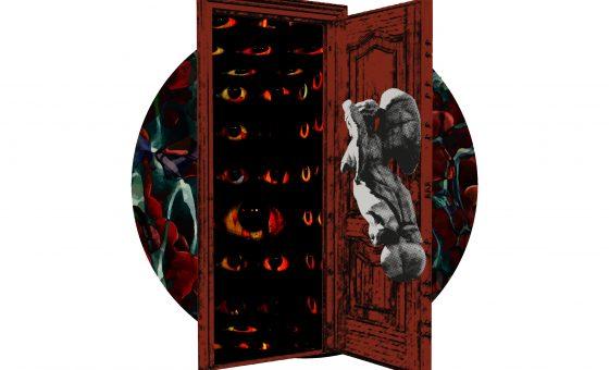 Temptacions de l'àngel: Monstres, dimonis i flames