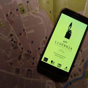 Nova app Lluèrnia