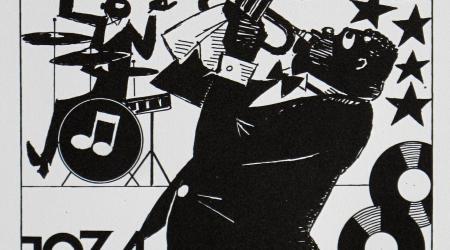 Auca Garrell detall jazz