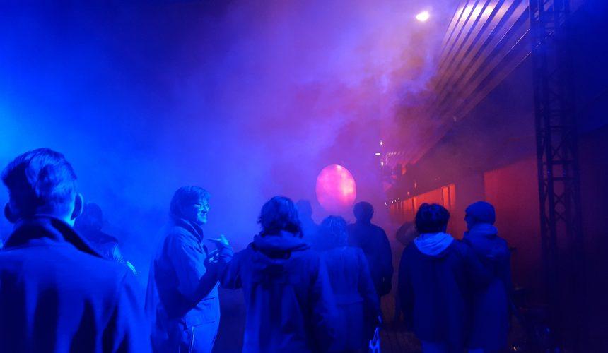 El Glow d'Eindhoven