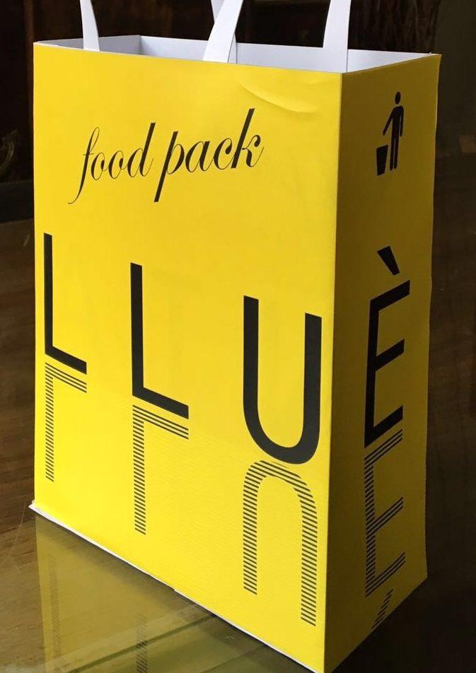 La brasa de Lluèrnia – Bossa Food Pack