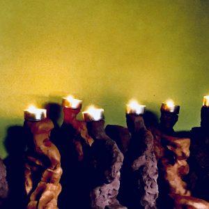 Kristallnacht, la Nit dels vidres trencats
