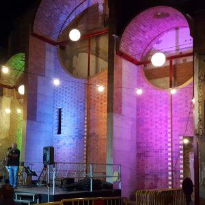 Inauguració del festival