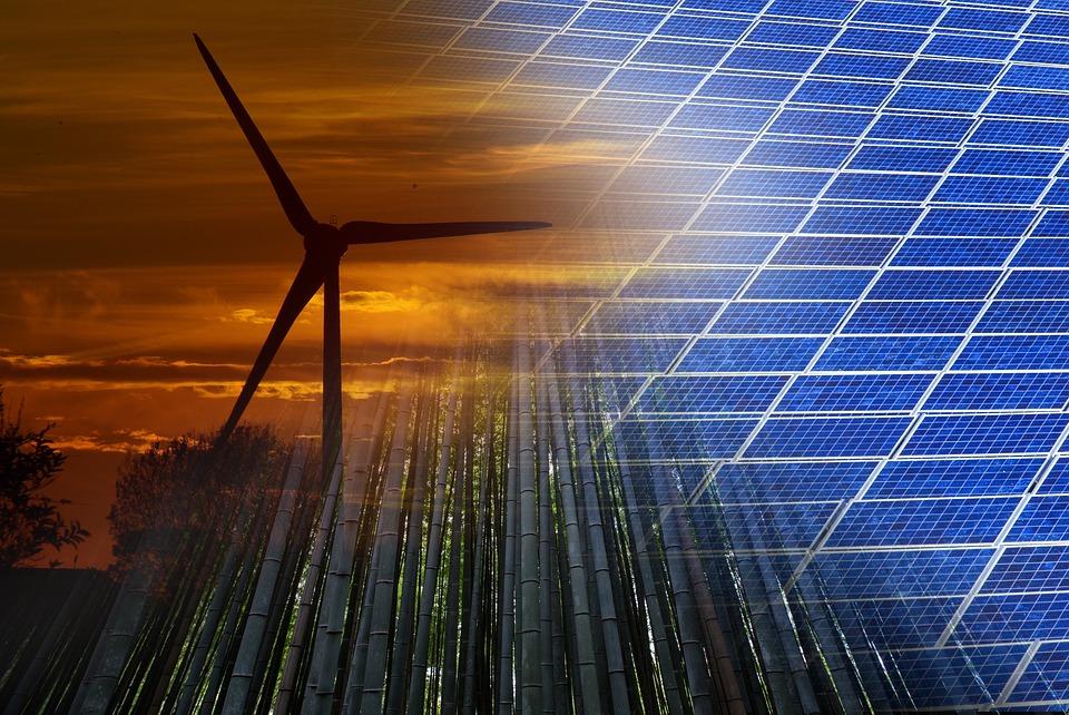 100 % renovables